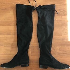 Marc Fisher over the knee boots, brand new